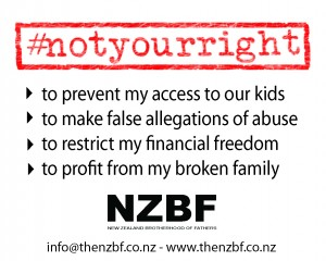nzbf not your right